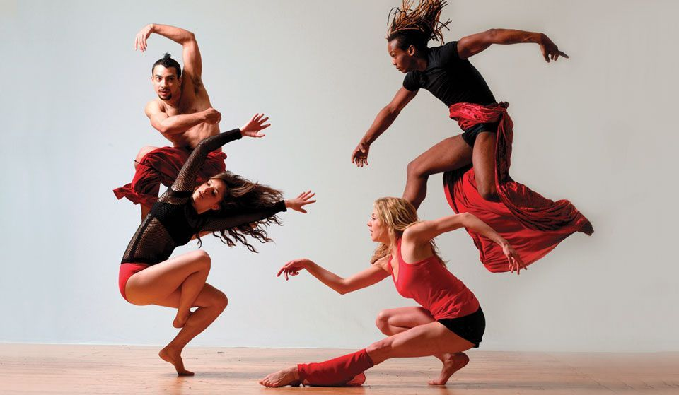 Career transition for dancers 31st anniversary jubilee for Contemporary dance classes nyc