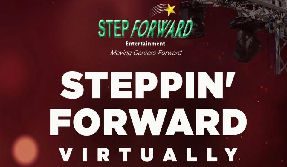 Steppin' Forward Virtually