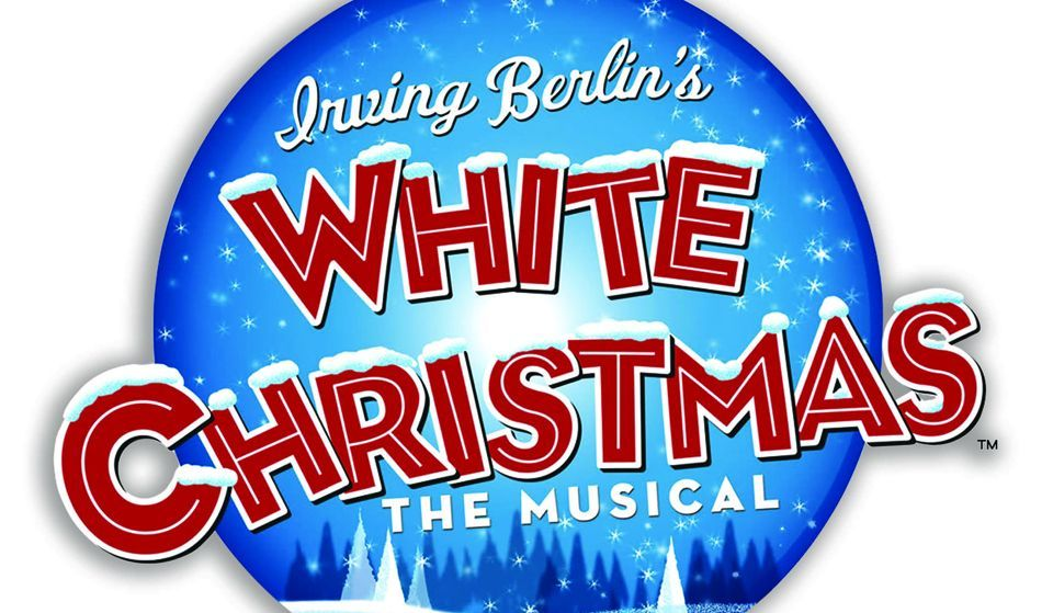 irving berlins white christmas - Actors In White Christmas