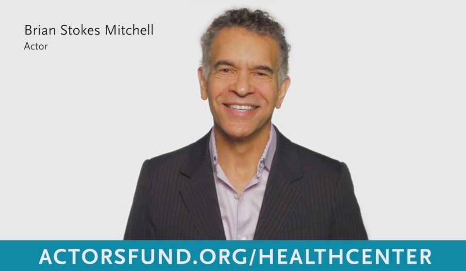 The Actors Fund and Mount Sinai Doctors announce The Samuel