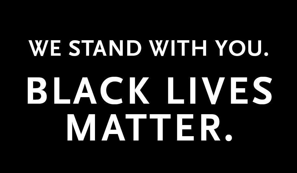Actors Fund Black Lives Matter