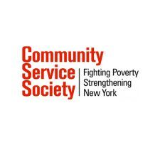 Community Service Society - Fighting Poverty Strenghtening New York