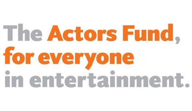 Actors Fund logo